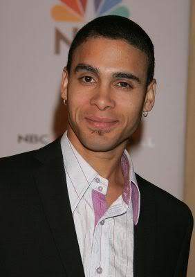 Is Wilson Jermaine heredia gay -