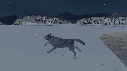WolfQuest 2.5