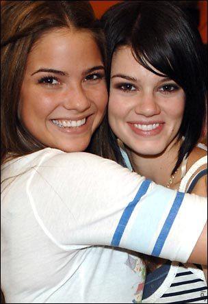 Chelsea & Stephanie