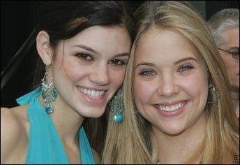 Chelsea & Abby