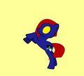X-men ponies