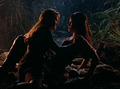 Xena♥Gabrielle - xena-and-gabrielle photo