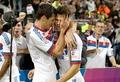 Dejan Lovren & Yoann Gourcuff - Lyon 2:0 Asse - (29.10.2011)