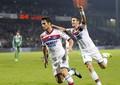 Yoann Gourcuff - Lyon 2:0 Asse - (29.10.2011)