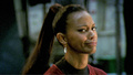 Zoë Saldaña as Uhura - zoe-saldana-as-uhura photo