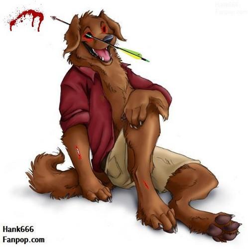 Zombie HumphreyAlpha Icon!!
