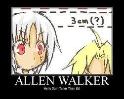 allen's taller than some1!