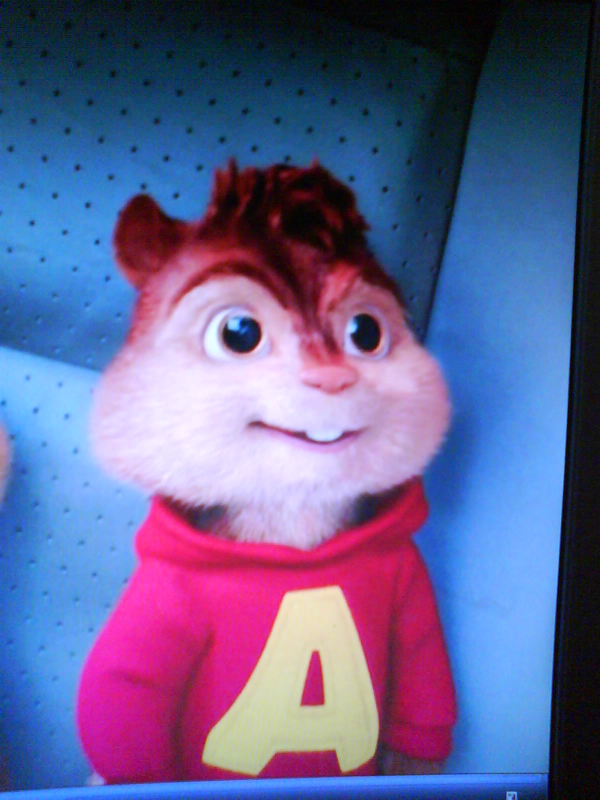 pin alvin and the chipmunks chip wrecked face book cover