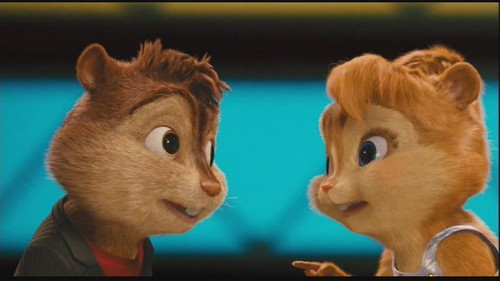 Alvin and the Chipmunks wallpaper probably with a mouse, a field mouse, and a chipmunk titled alvin