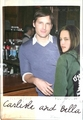 carlisle_and_bella - bella-and-carlisle fan art