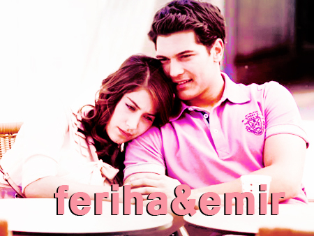emir ve feriha - turkish-couples Fan Art