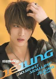 jae joong :D