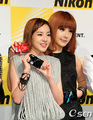park sisters ^^