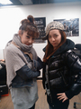 park sisters - park-bom-and-sandara-park photo