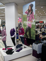 selena kmart  - dream-out-loud-clothing-line photo