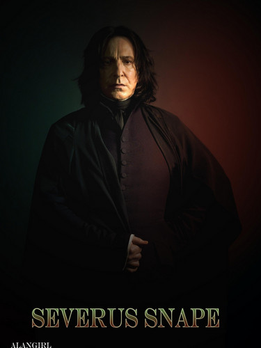 severus snape fondo de pantalla probably containing a capa entitled severus snape!