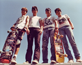skate park - the-80s photo