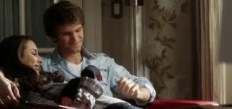 spencer and toby (: