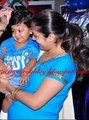 suriya's son dev with jo:)