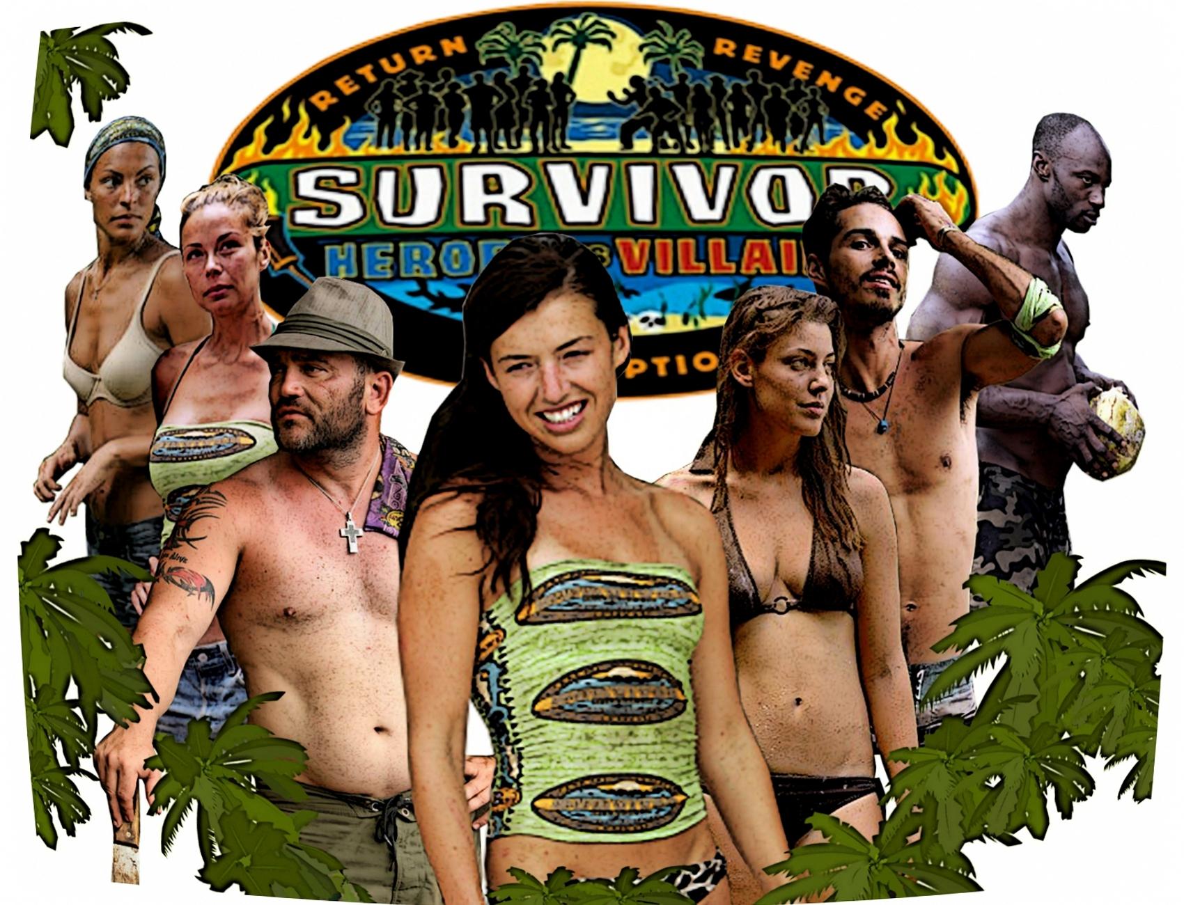 Survivor survivor best