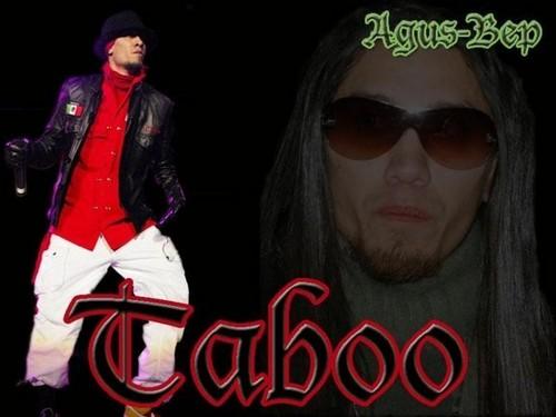 taboo s2