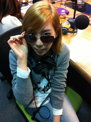 taeyeon - MBC ShimShimTapa Radio