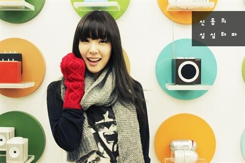 tiffany - MBC ShimShimTapa Radio