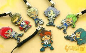 zoro_rona's key chains