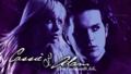☆ Adam & Cassie ☆ - the-secret-circle-tv-show wallpaper