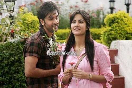 Katrina Kaif fond d'écran titled Ajab Prem Ki Ghazab Kahani