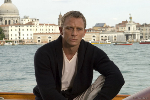 """Casino Royale"" (2006)"