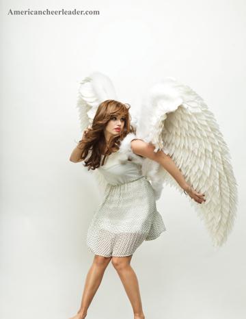 """?Debby In """"American Cheerleader""""? - debby-ryan photo"""