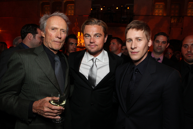 J Edgar After Party (Los Angeles)