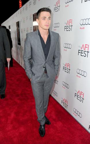 """""""J. Edgar"""" Opening Night Gala - Red Carpet"""