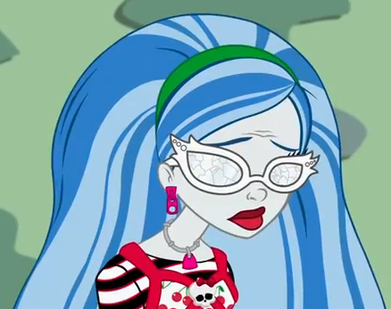 !LOL! GHOULIA<3 - monster-high photo