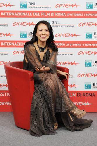 """Love For Life"" Photocall - Rome Film Fest"