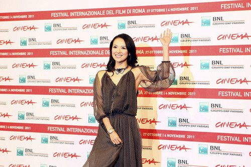 """Love For Life"" Photocall - Rome Film Fest"