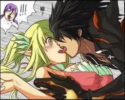 .:Raven x Rena:.