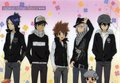 """Vongola Family"" - katekyo-hitman-reborn photo"
