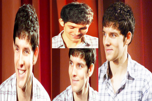 ♥♥colin morgan♥♥