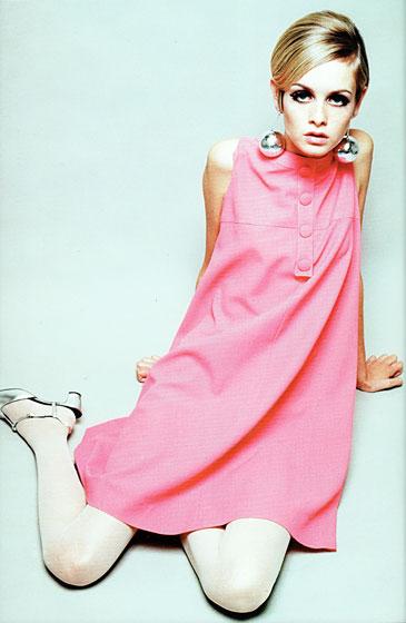 Retro Fashion 1960's Fashion
