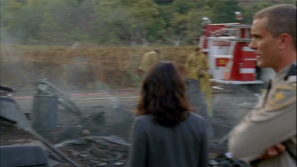 1x09- Flame Red