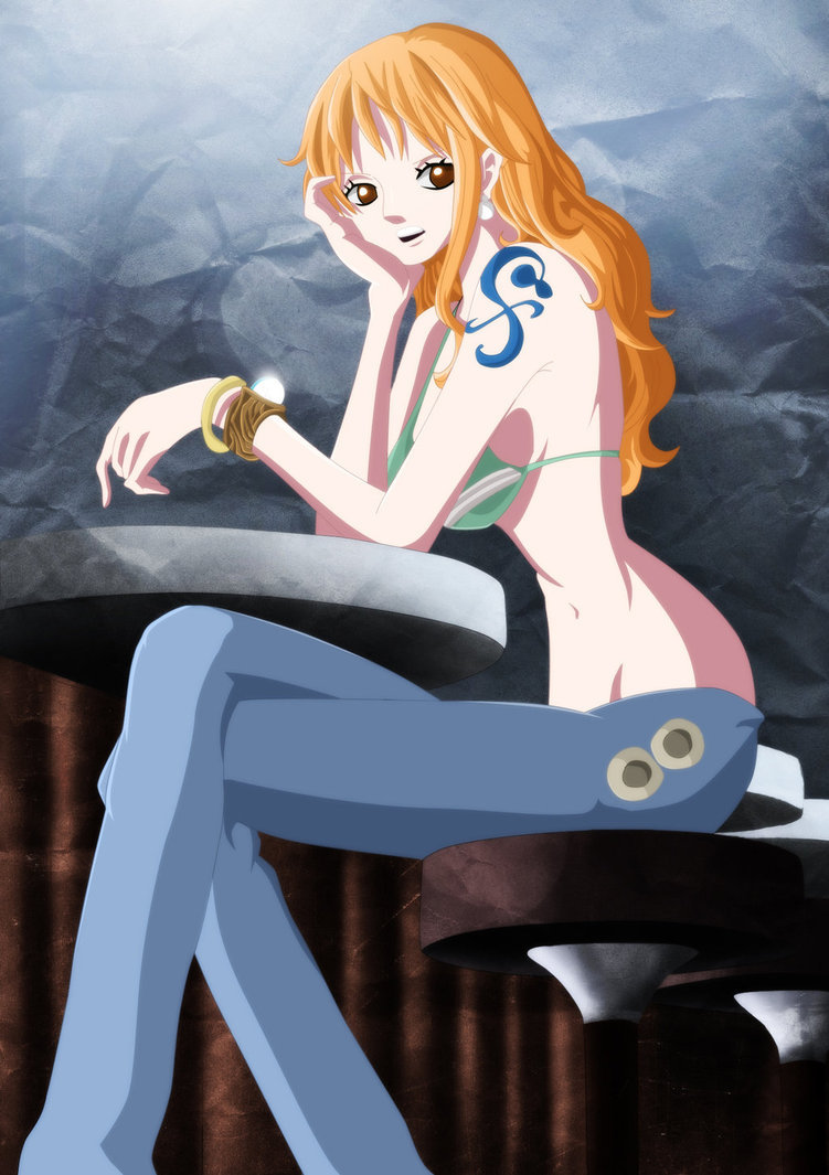 2 Years later Nami