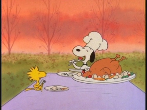 Peanuts images a charlie brown thanksgiving hd wallpaper - Snoopy thanksgiving wallpaper ...