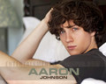 aaron-johnson - Aaron Johnson wallpaper