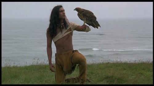 Adam Beach images Adam in Squanto: A Warrior's Tale HD ...