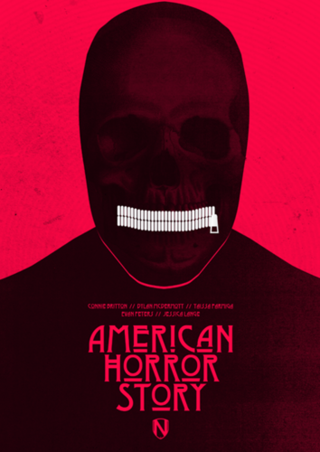 American Horror Story Promotional Poster
