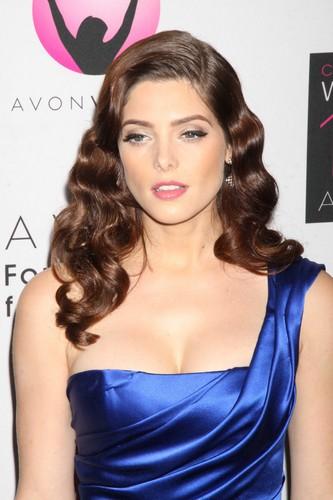 Ashley Greene – Avon Foundation for Women 2011 Gala (Nov. 2)