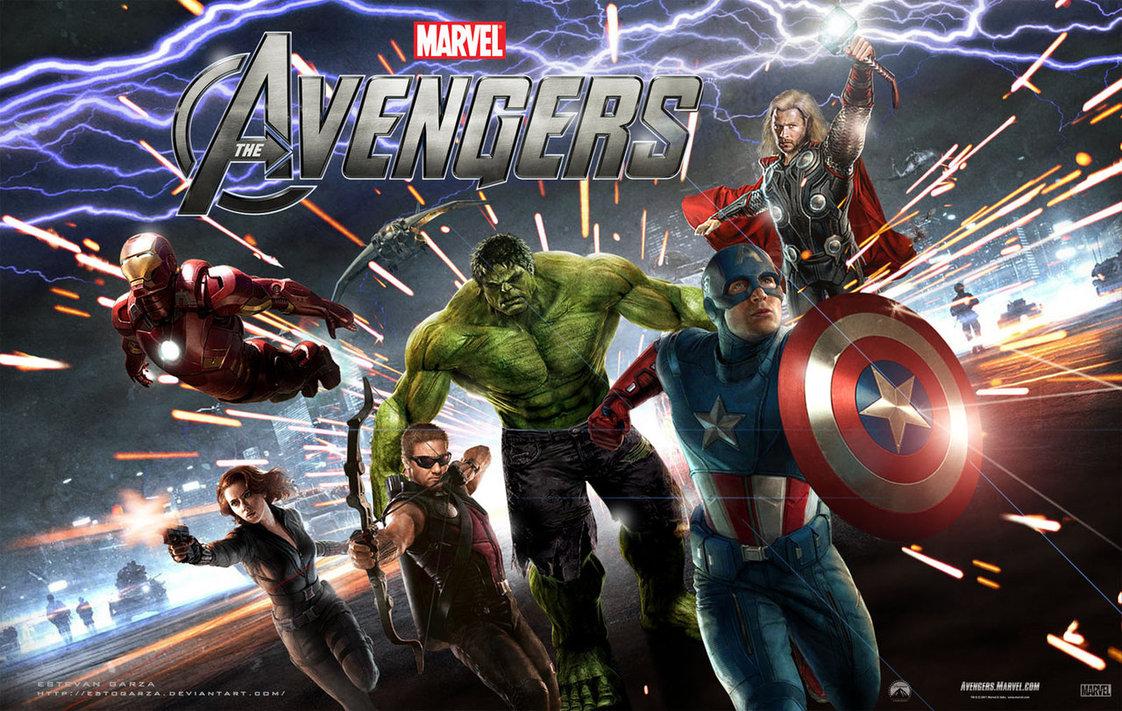 Les Avengers Images Avengers Fan Art Hd Fond Décran And Background