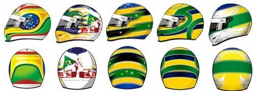 B Senna
